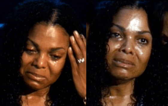 I Almost Committed Suicide After Converting To Islam Janet - Michael jackson religion