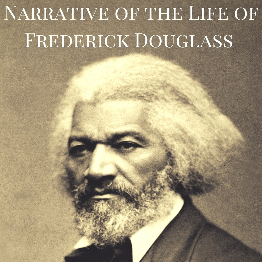 frederick douglass on the shaping of the northern audiences view of southern slavery