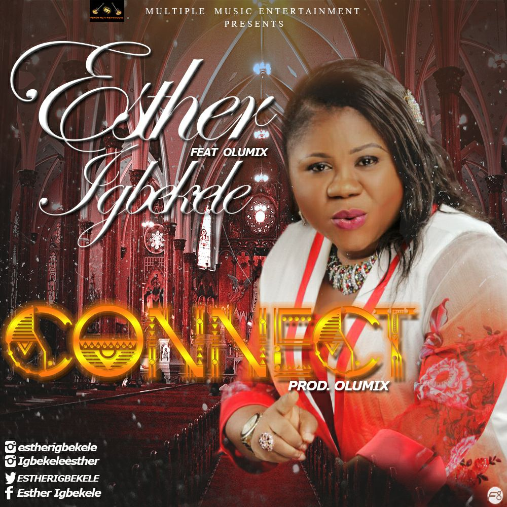 Audio: Esther Igbekele  Connect