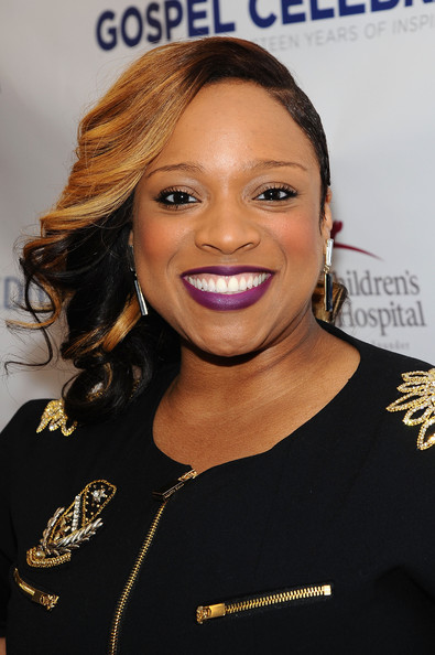 News: Kierra Sheard Hits #1 on Billboard With 'Hang On'.