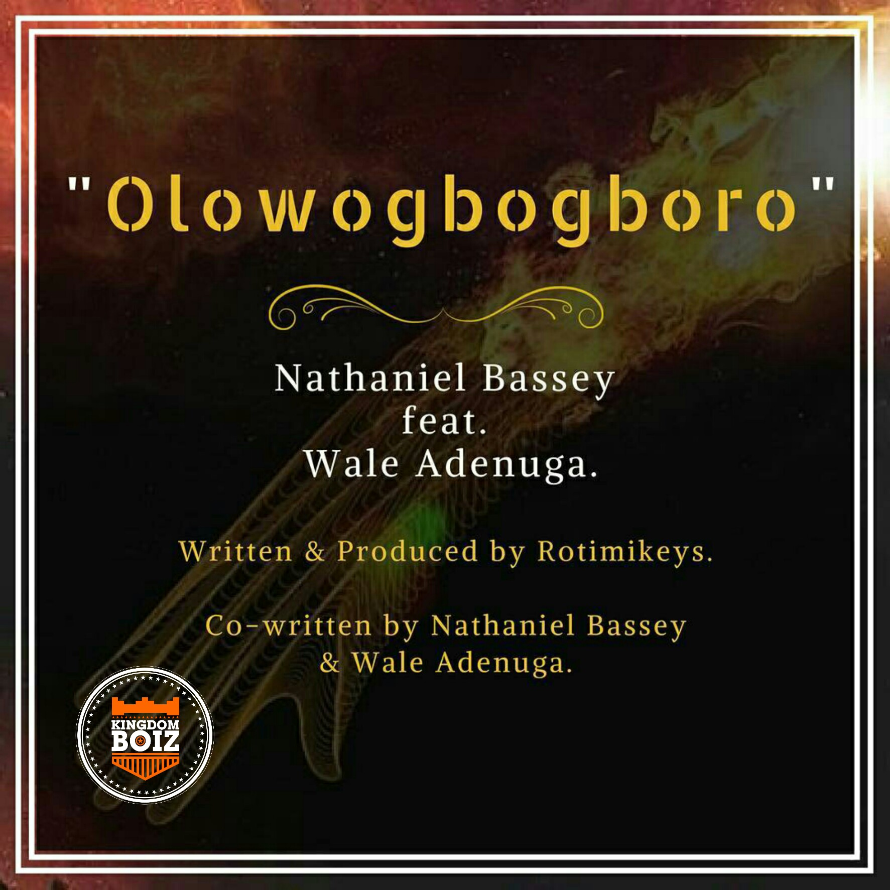 DOWNLOAD Music: Nathaniel Bassey - Olowogbogboro (ft. Wale Adenuga) | Kingdomboiz