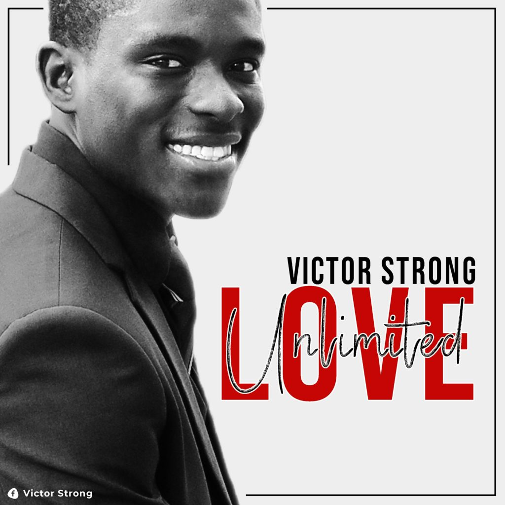 DOWNLOAD Music: Victor Strong - Love Unlimited